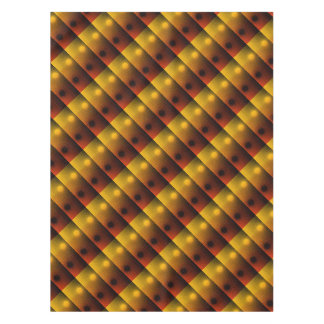Geometric abstract. tablecloth