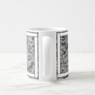 Geometric Art Mug