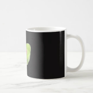 Geometric Avocado mug