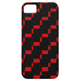 geometric background iPhone 5 covers