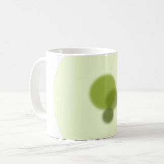 Geometric Circle Mug