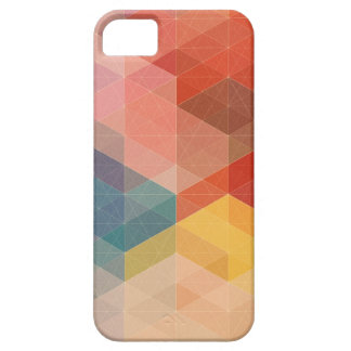 Geometric Colour iPhone 5 Case ™