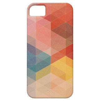 Geometric Colour iPhone 5 Case ™