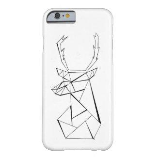 Geometric Deer Case iPhone 6/6s