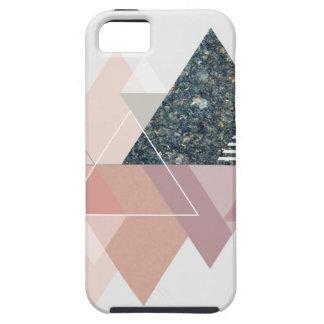Geometric Design iPhone 5 Case