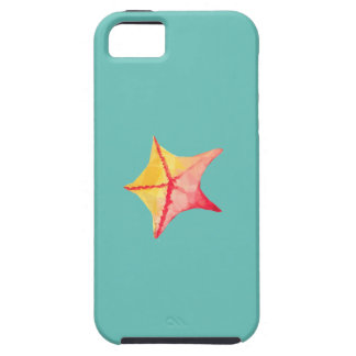 Geometric Fish Case For The iPhone 5