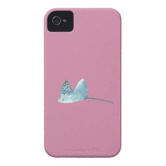 Geometric Fish iPhone 4 Case-Mate Case