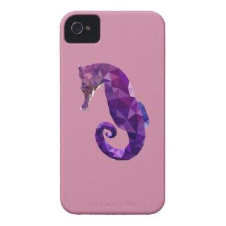 Geometric Fish iPhone 4 Case-Mate Cases