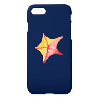 Geometric Fish iPhone 8/7 Case