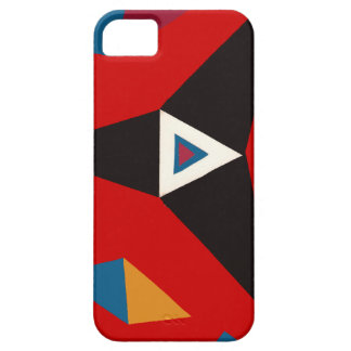 geometric forms iPhone 5 covers