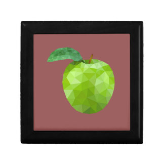 Geometric Fruit Gift Box