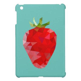 Geometric Fruit iPad Mini Cover