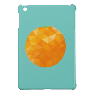Geometric Fruit iPad Mini Covers