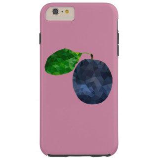 Geometric Fruit Tough iPhone 6 Plus Case