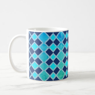 Geometric Fun Coffee Mug
