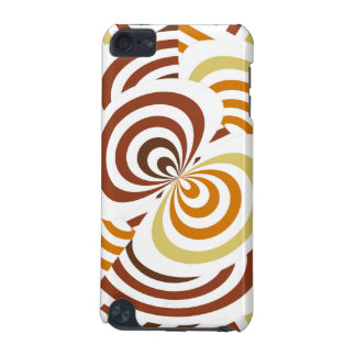 Geometric infinity iPod touch 5G cases
