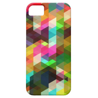 Geometric iPhone 5 Case For The iPhone 5