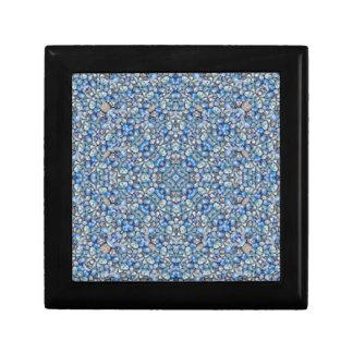 Geometric Luxury Ornate Keepsake Boxes