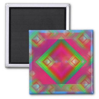 Geometric Magnet
