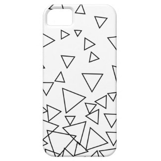 Geometric Mess marries iPhone 5 Case