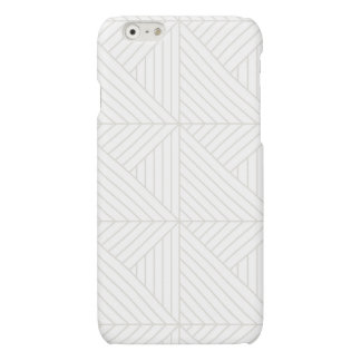 Geometric modern iphone 6 case