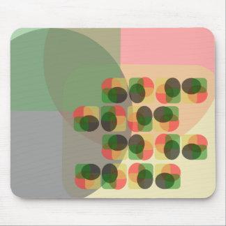 Geometric Mousepad
