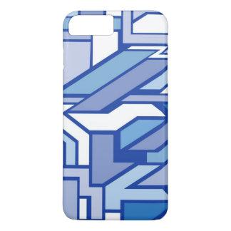 Geometric pattern 2 iPhone 7 plus case