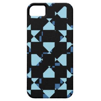 geometric pattern iPhone 5 case