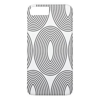 GEOMETRIC PATTERN iPhone 8 PLUS/7 PLUS CASE