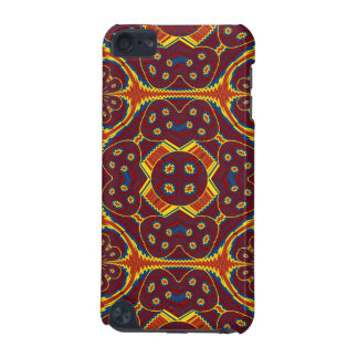 Geometric pattern iPod touch 5G cover