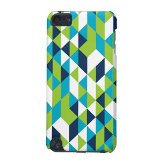 Geometric Pattern iPod Touch (5th Generation) Cases