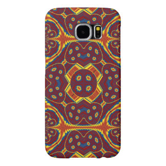 Geometric pattern samsung galaxy s6 cases