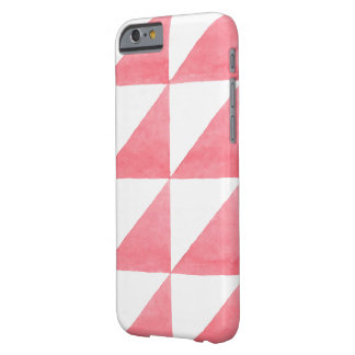 Geometric Patterns Barely There iPhone 6 Case