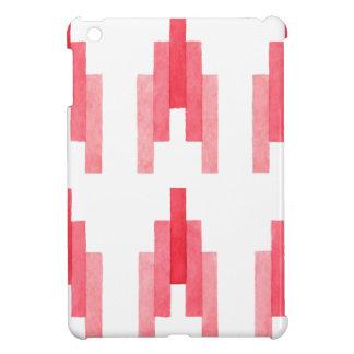 Geometric Patterns iPad Mini Cases
