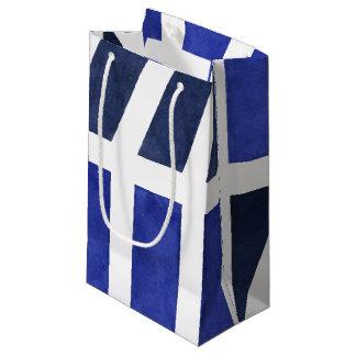 Geometric Patterns Small Gift Bag