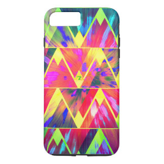 Geometric phone case
