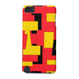Geometric Pleasure iPod Touch (5th Generation) Cases