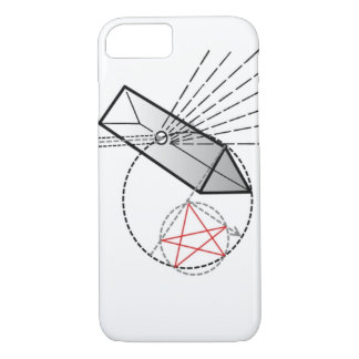 Geometric Prism (Kinda) - Iphone 8/7 Case