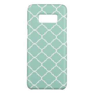 Geometric quatrefoil Case-Mate samsung galaxy s8 case