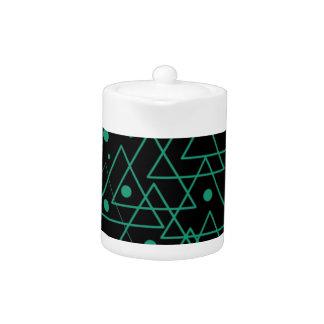 geometric random design