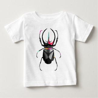 Geometric Scarab Baby T-Shirt