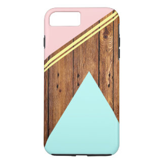 Geometric & Simple iPhone 8 Plus/7 Plus Case