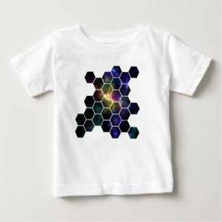 geometric space baby T-Shirt