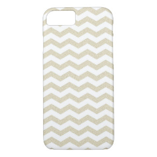 Geometric stripe chevron hipster zigzag pattern iPhone 7 case