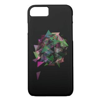 Geometric Triangular Shape iPhone 8/7 Case