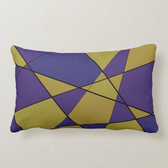 Geometrical Design Pillow
