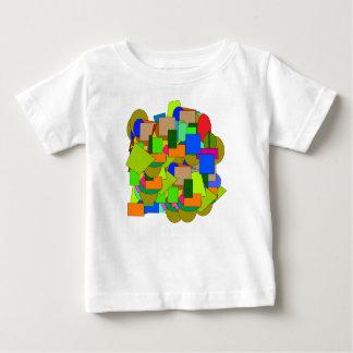geometrical figures baby T-Shirt