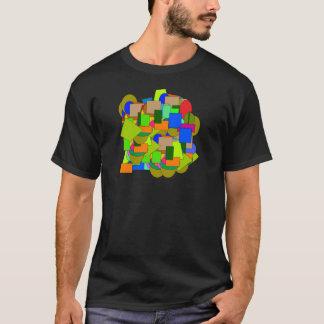 geometrical figures T-Shirt