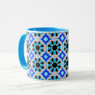 Geometrical Mug 1