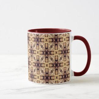 Geometrical Shapes Mug